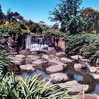 Springvale Memorial Park